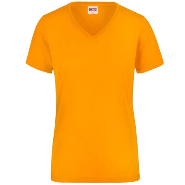 ESSENTIAL Damen Signal Workwear T-Shirt
