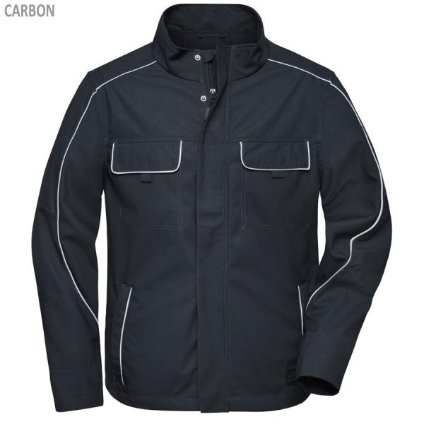 SOLID Workwear Softshell Light Jacket