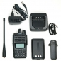 Mobile Preview: ALINCO DJ-VX-50-HE Handfunkgerät VHF/UHF - IP67