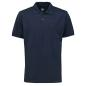 Preview: Bioaktives Herren Poloshirt - leicht