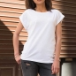 Preview: James & Nicholson Ladies' Casual-T