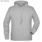 Preview: James & Nicholson Herren Hoody