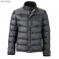 Preview: James & Nicholson Herren Winter-Jacke