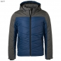 Preview: James & Nicholson Herren Winter Jacke