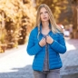 Preview: James & Nicholson Damen Daunenjacke