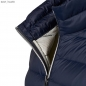 Preview: James & Nicholson Herren Daunen Jacke