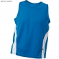 Mobile Preview: James & Nicholson Men's Running Tank