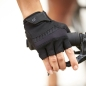 Mobile Preview: James & Nicholson Bike Gloves Summer