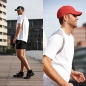 Mobile Preview: James & Nicholson Men's Running-T