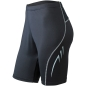 Preview: James & Nicholson Ladies' Running Short Tights