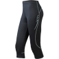 Preview: James & Nicholson Ladies' Running 3/4 Tights