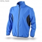 Mobile Preview: James & Nicholson Men's Running Jacket