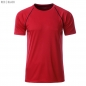 Preview: James & Nicholson Men's Sport T-Shirt