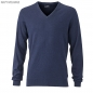 Preview: James & Nicholson Herren Seide-Kaschmir Pullover