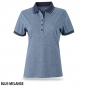 Preview: James & Nicholson Ladies' Heather Polo