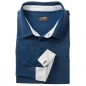 Preview: James & Nicholson Men's Polo Longs-Sleeved