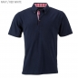 Preview: James & Nicholson Men's Traditional Polo