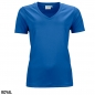 Preview: James & Nicholson Ladies' Active-T