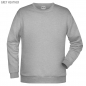 Preview: James & Nicholson Herren Basic Sweatshirt