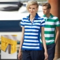 Preview: James & Nicholson Ladies' Maritime Polo