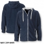 Preview: James & Nicholson - Men's Fleece Hoody