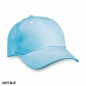 Preview: myrtle beach 6 Panel Cap Heavy Cotton