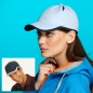 Preview: myrtle beach 6 Panel Micro-Edge Sports Cap