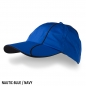 Preview: myrtle beach 6 Panel Polyester Cap