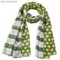 "Mobile Preview: myrtle beach Scarf ""Stripes and Stars"""