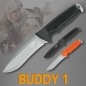 Preview: Einsatz-Messer BUDDY 1