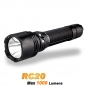 Preview: Fenix RC20 LED Taschenlampe mit Ladestation