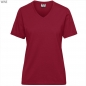 Mobile Preview: SOLID BIO Workwear Damen T-Shirt