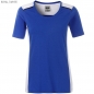 Preview: COLOR Workwear Damen T-Shirt