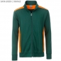 Mobile Preview: COLOR Workwear Herren Sweat Jacke