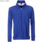 Preview: COLOR Workwear Herren Sweat Jacke