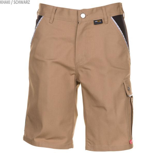 PLANAM CANVAS 320 Shorts