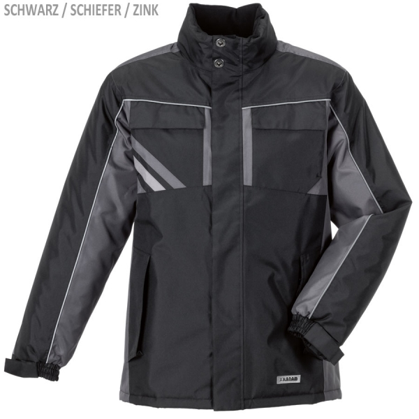 PLANAM Highline Winterjacke