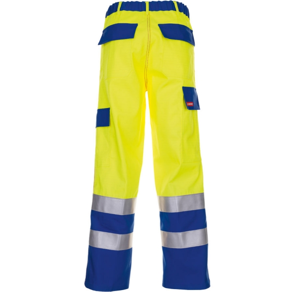PLANAM MAJOR-PROTECT Warnschutz Bundhose