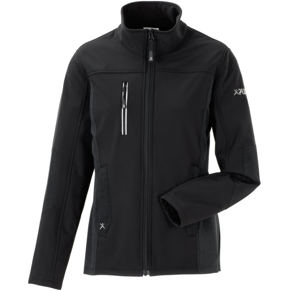PLANAM NORIT Damen Pure Softshelljacke