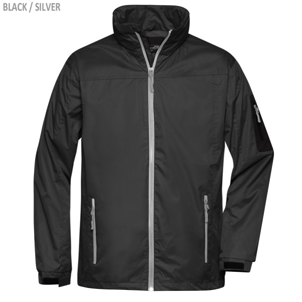 James & Nicholson Herren Windbreaker
