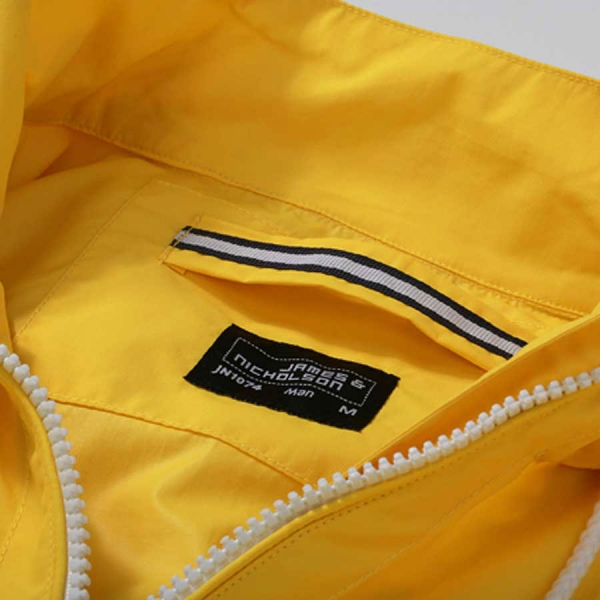 James & Nicholson Men's Sailing Jacket