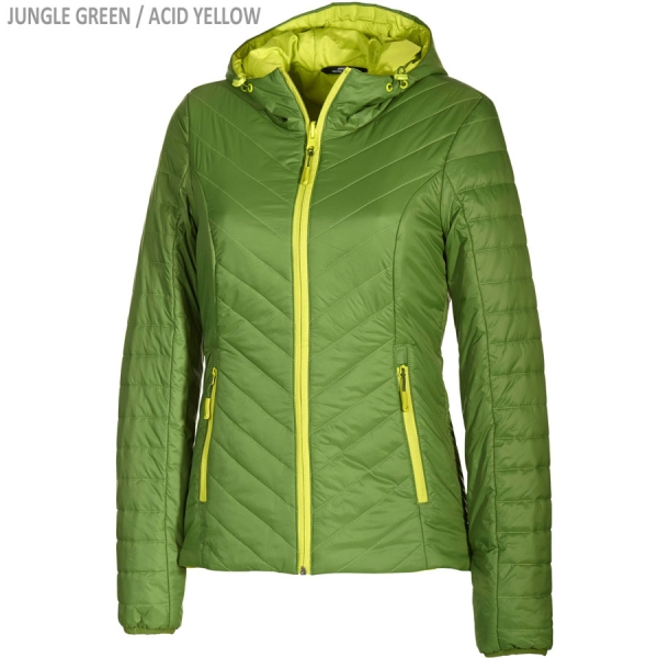 James & Nicholson Ladies' Lightweight Jacket