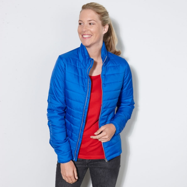James & Nicholson Damen Steppjacke
