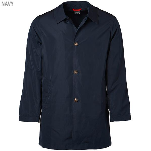 James & Nicholson Men's Travel Coat