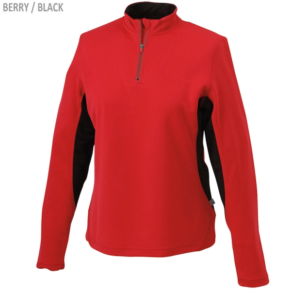 James & Nicholson Ladies' Running Shirt