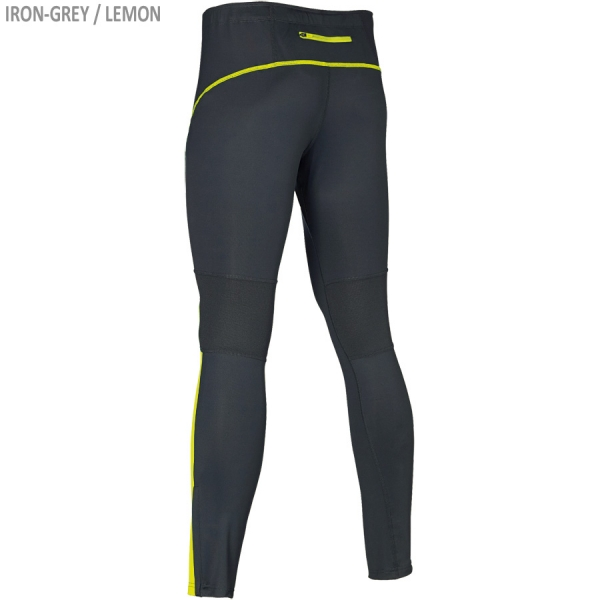 James & Nicholson Men's Running Tights