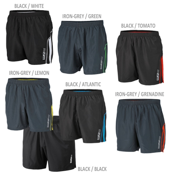 James & Nicholson Men's Running Trunks