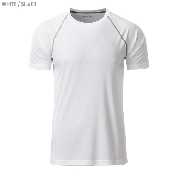 James & Nicholson Men's Sport T-Shirt