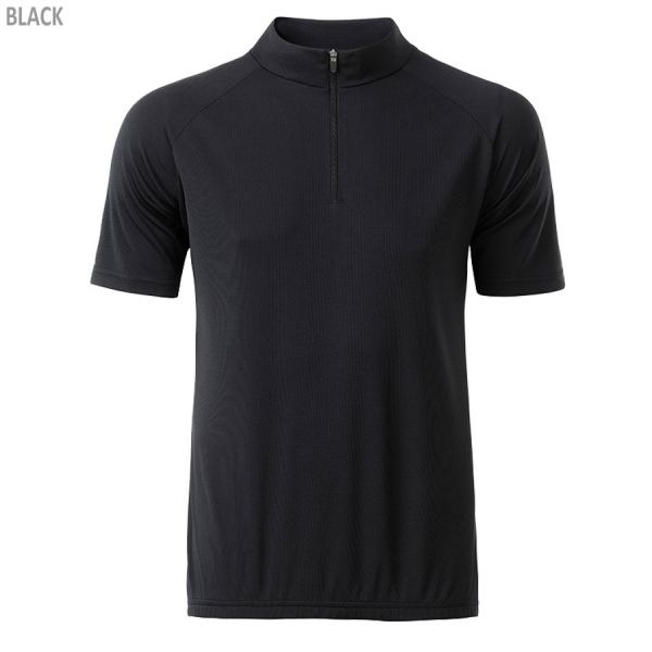 James & Nicholson Men's Bike-T