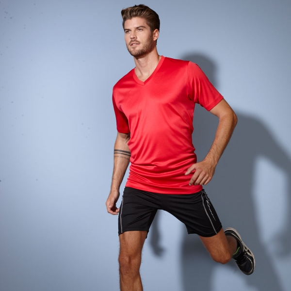 James & Nicholson Men's Active-V